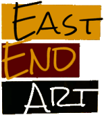 East End Art Logo 200w