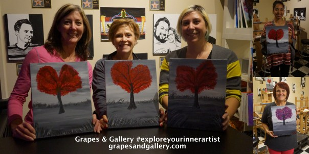 Grapes&Gallery