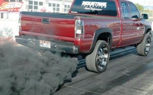 Diesel exhaust
