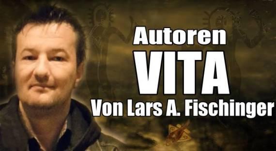 Autoren Vita des Autoren und Jäger des Phantastischen von Lars A. Fischinger 2016