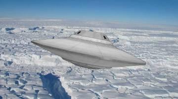 """""""Objekt M"""": Ein UFO-Absturz in der Steinzeit? Eure Unterstützung ist gefordert! (Bild: NASA / Archiv / Montage: L. A. Fischinger)"""