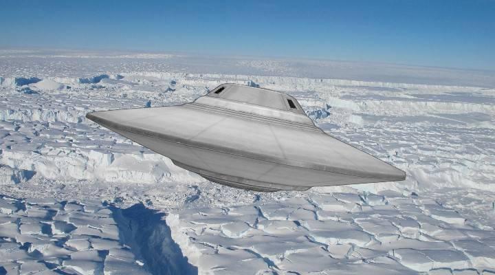 Aufruf von Lars A. Fischinger: Das Objekt M - Ein UFO-Absturz in der Eiszeit? Ich bitte um Eure Unterstützung ...