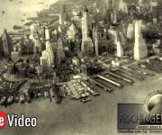 Liegen tatsächlich die Reste einer vergessenen Kultur achtlos an den Stränden von New York herum - oder sind sie moderne Herkunft? (Bild: gemeinfrei)