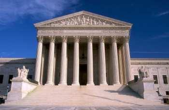 Court House, Columns