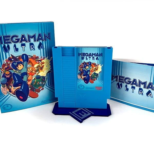 megaman ultra 6