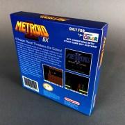metroid 2 3