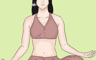 Métodos de postura corporal V