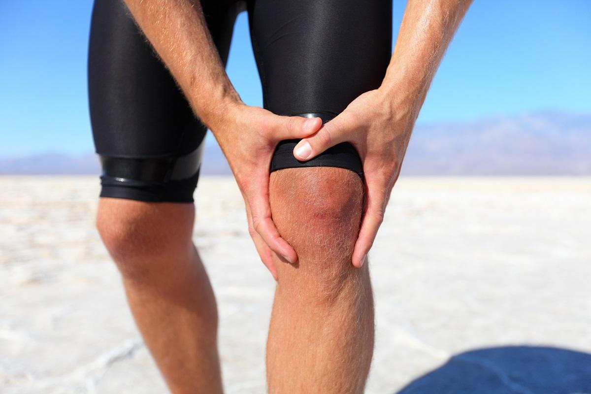 Fisioterapeuta Sevilla para tu esguince de rodilla