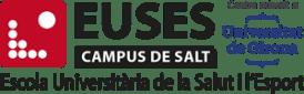 Logo EUSES Campus de Salt