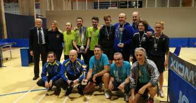 Il TT Montichiari si aggiudica la Coppa Lombardia