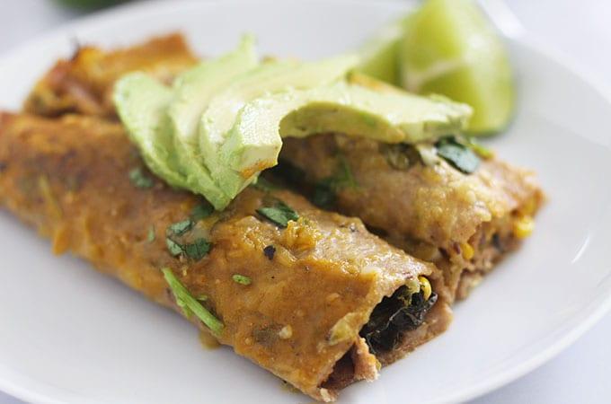 enchiladas featured