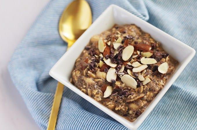 mud pie mojo oats featured