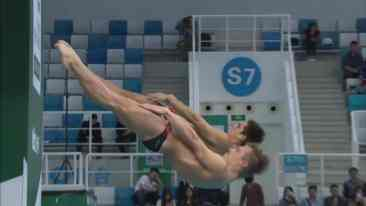 Jack Laugher & Chris Mears image