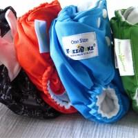 our cloth diaper plan