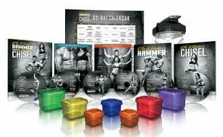 Hammer & Chisel Base Kit