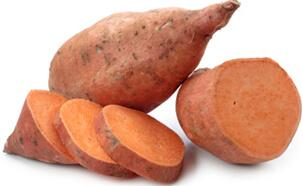 fitnessfood süßkartoffel