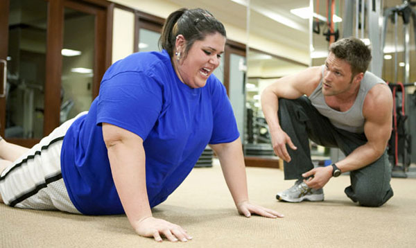 Workouts Tips For Overweight Women