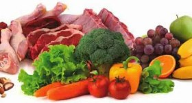 nutrition paleo