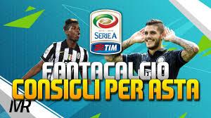 Fantacalcio 2015-16