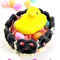 Easter Treats - Bird nest