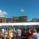 Yum Yum Fest 2014 – Fresh Modern Gourmet Food – Festival Style!