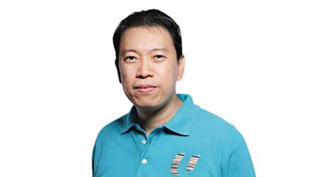Labour MP Melvin Yong