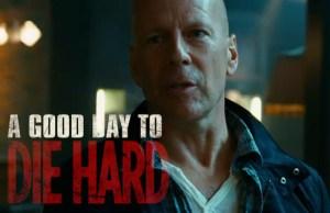 'A Good Day to Die Hard' trailer