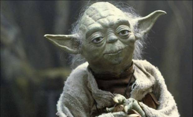 facts about yoda