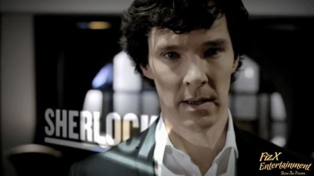 Sherlock Season 3