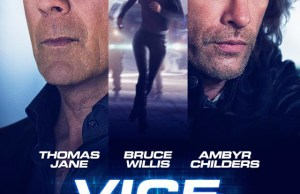 New Poster For VICE