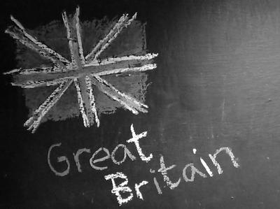Ground Breaking British Telly