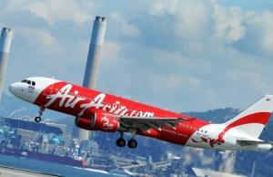 AirAsia Flight QZ8501 Missing
