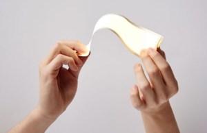 New LG Flexible OLED Displays Unveiled