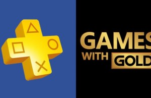 Free Game Lineup for PlayStation Plus and Xbox Live Members