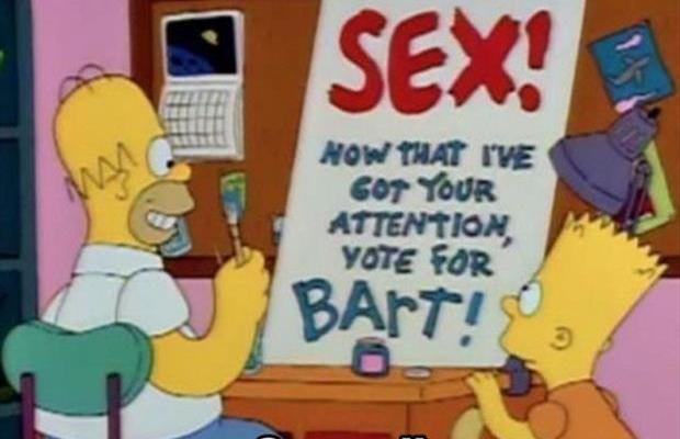 What We Have Learned So Far From The Simpsons - 21 Pics