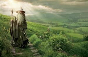 """Middle Earth Theme Park Called """"The Shire"""""""