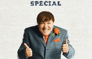 Derek Special