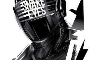 G.I. JOE Fan Art by Orlando Arocena