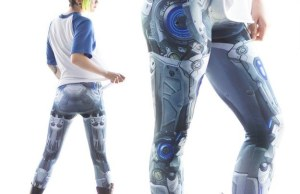 Nerdy Leggings Every Girl Needs