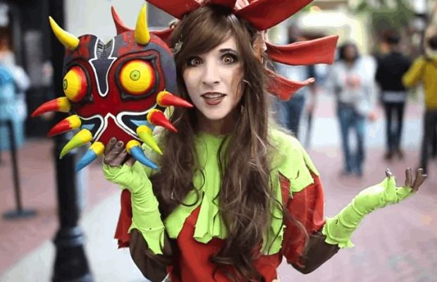 Cosplay Remix: THE LEGEND OF ZELDA
