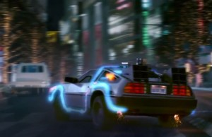 FAST & FURIOUS and BACK TO THE FUTURE Crossover Movie Trailer