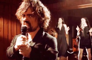 Peter Dinklage Sings About Dead Game of Thrones Characters