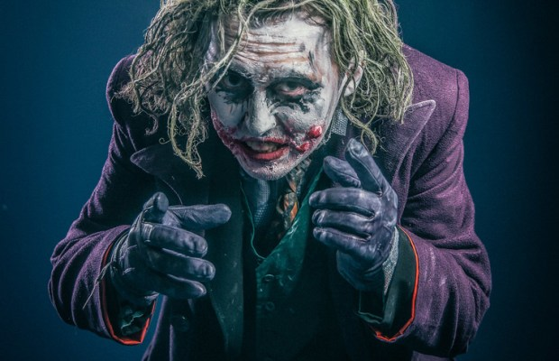 Stunning Cosplay Portraits from the Cardiff Film and Comic Con 2015