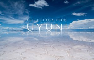 Breathtaking Timelapses from the World's Largest SaltFlat