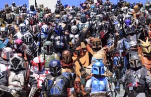 STAR WARS Cosplay Video From Star Wars Celebration