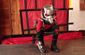 Marvel's ANT-MAN Sweded Trailer