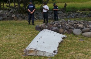 Missing Flight MH370 Debris Found