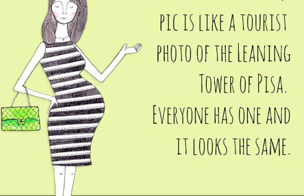 Hilarious One-Liners For Pregnant Women