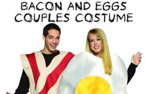 Couple Halloween Costumes