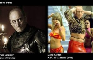 23 Game Of Thrones Stars You Have Seen Before